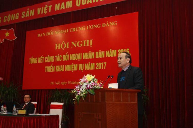Hội Luật gia Việt Nam luôn linh hoạt trong hoạt động đối ngoại nhân dân