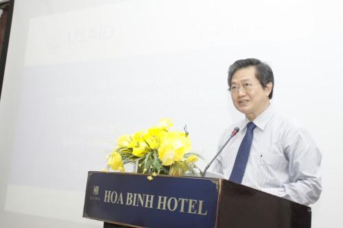 Hội thảo Tham vấn Luật Trợ giúp pháp lý (sửa đổi)