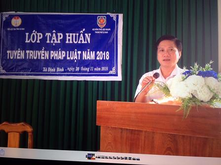Tỉnh ủy Cà Mau triển khai, thực hiện Thông báo số 50-TB/TW của Ban Bí thư Trung ương Đảng