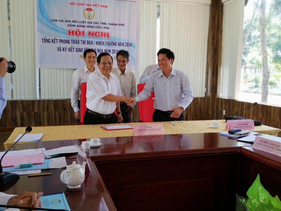 Ủy ban Nhân dân tỉnh Cà Mau triển khai thực hiện Thông báo Kết luận số 50-TB/TW của Ban Bí thư Trung ương Đảng