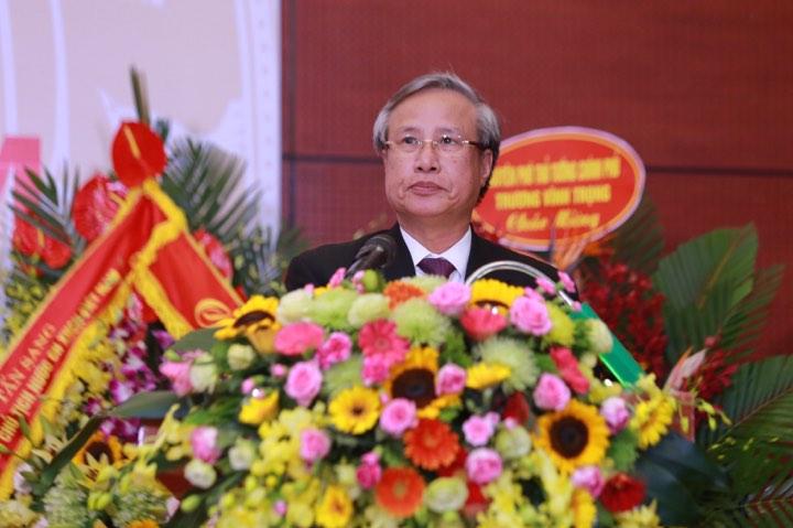 Là tổ chức của những người làm công tác pháp luật, Hội Luật gia Việt Nam cần tích cực góp phần xây dựng, chỉnh đốn Đảng và hệ thống chính trị, tăng cường kỷ cương, kỷ luật (*)