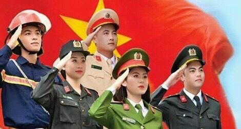 Thư chúc mừng ngày truyền thống Công an Nhân dân Việt Nam (19/8/1945-19/8/2021)
